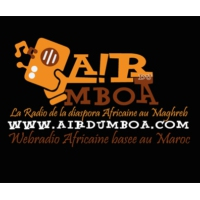 Logo of radio station Air Du Mboa