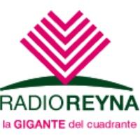 Logo of radio station Radio Reyna 97.3 FM