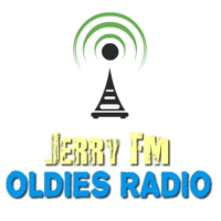 Logo of radio station Jerry FM Oldies Radio