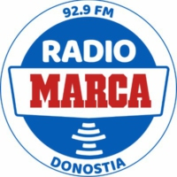 Logo of radio station Radio MARCA Donostia
