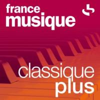Logo of radio station France Musique - Classique plus