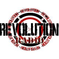 Logo de la radio Freedomslips Revolution Radio