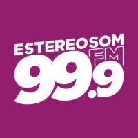 Logo of radio station Estereosom