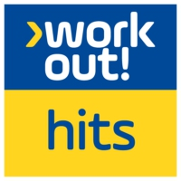 Logo of radio station Antenne Bayern - Workout Hits