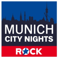 Logo of radio station ROCK ANTENNE Munich City Nights