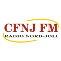 Logo of radio station CFNJ