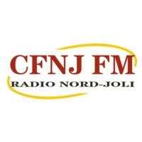 Logo de la radio CFNJ