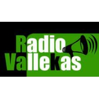 Logo of radio station RVK Radio Vallekas