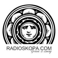 Logo of radio station radioskopa