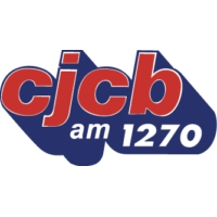 Logo of radio station CJCB AM 1270