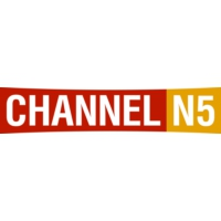 Logo of radio station Promo DJ - Channel 5