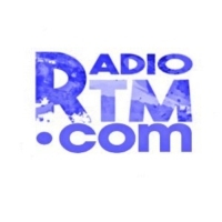 Logo of radio station RTM la radio