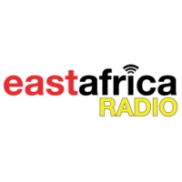 Logo of radio station East African Radio
