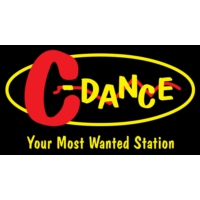 Logo of radio station C-Dance