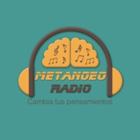 Logo of radio station Radio Metanoeo