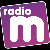 Logo of radio station Radio M 88.3 FM