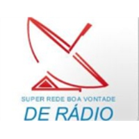 Logo of radio station Radio Boa Vontade