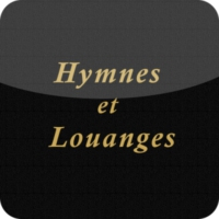 Logo of radio station Hymnes et louanges radio