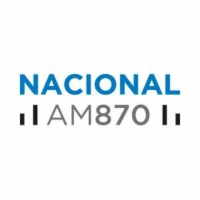 Logo of radio station Radio Nacional - LRA 8 Formosa