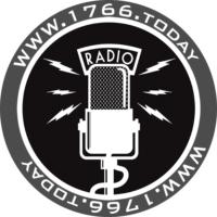 Logo of radio station 1766 網路廣播電台:百家知識頻道