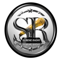 Logo of radio station Sebeneradio
