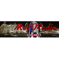 Logo of radio station MoViRadio