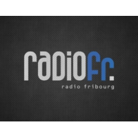 Logo of radio station RadioFr - Music