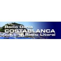 Logo of radio station Denia