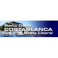 Logo of radio station Denia