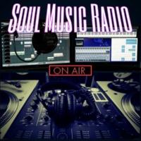 Logo of radio station Soul Music Radio