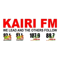 Logo of radio station Kairi Radio