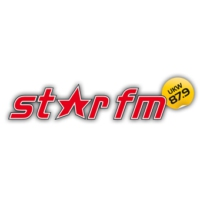 Logo of radio station Star FM 87.9