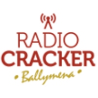 Logo of radio station Radio Cracker Ballymena