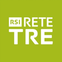 Logo of radio station RSI Rete Tre