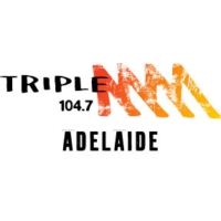 Logo of radio station Triple M Adelaide