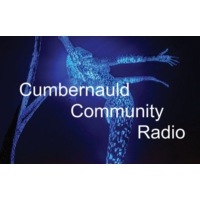 Logo of radio station Cumbernauld Community Radio