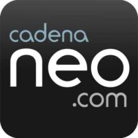 Logo de la radio Cadena Neo Radio