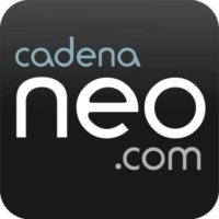 Logo of radio station Cadena Neo Radio