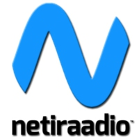 Logo of radio station Netiraadio - Tumedad lood