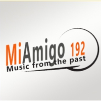 Logo of radio station Mi Amigo 192