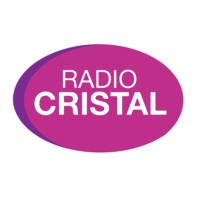Logo of radio station Radio Cristal