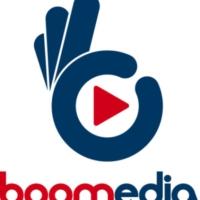 Logo of radio station rafik chebil
