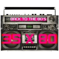 Logo de la radio 35x80