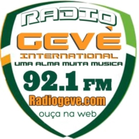 Logo of radio station Radio Geve International