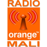 Logo of radio station RADIO ORANGE MALI