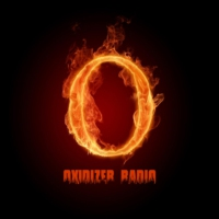 Logo of radio station Oxidizer Radio