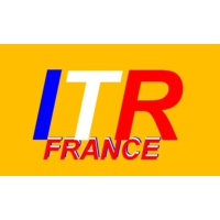 Logo of radio station itrtamilfrance