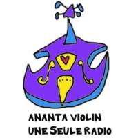 Logo of radio station Ananta-Violin