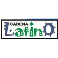 Logo of radio station Latino FM