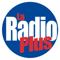 Logo of radio station La Radio Plus